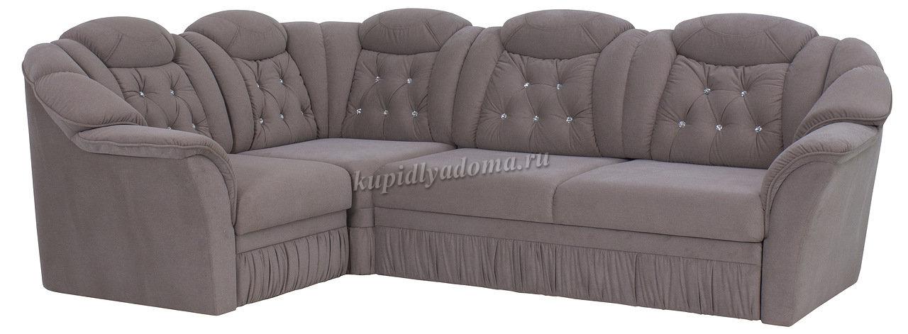 угловой диван кровать даллас ду 1 кат купить в комсомольске на